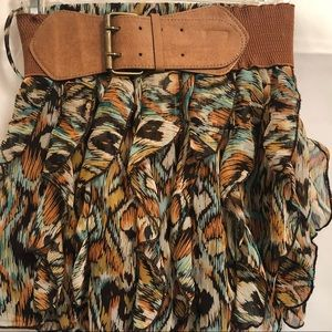 Rue 21 Skirt Size Small